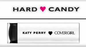 Hard Candy Sues P&G In Battle Over Katy Perry Covergirl's Logo