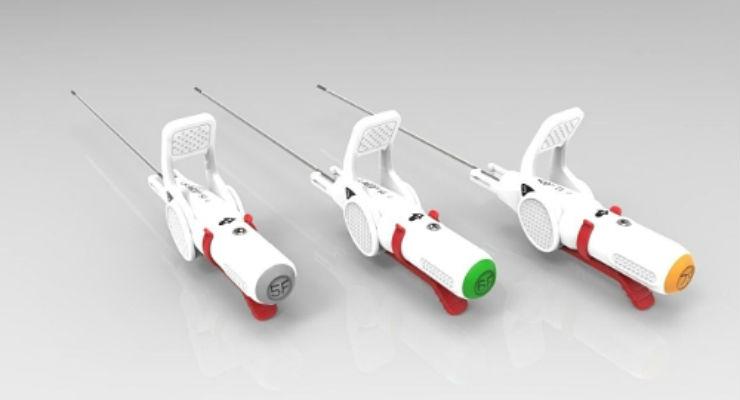 FDA Approves Vasorum's Vascular Closure Device