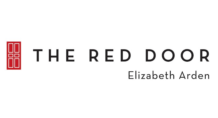 Elizabeth Arden Promotes The Red Door Salon & Spa's New Name
