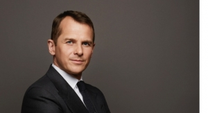 Guillaume Jesel Promoted at Tom Ford Beauty