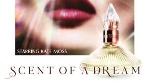 Charlotte Tillbury Unveils Scent of Dream