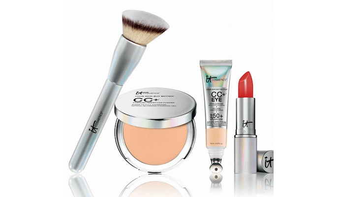 L'Oreal Purchases IT Cosmetics