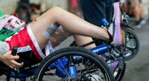 Paralyzed Riders Use New Technology to Race Bikes