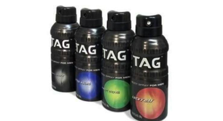 P&G Sells Tag Brand