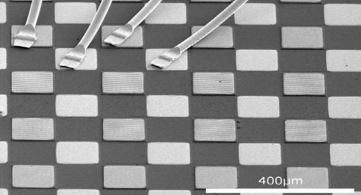 'Cooler' Sensing Instrument Could Enhance Diagnostic Testing Mobility