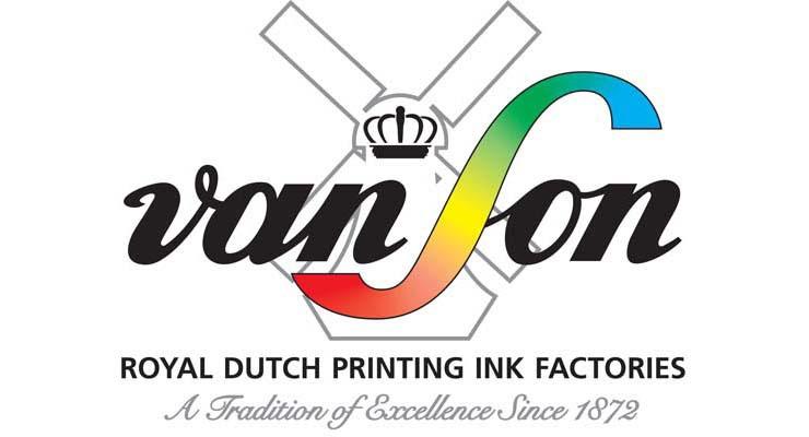 16 Royal Dutch Printing Ink Factories Van Son