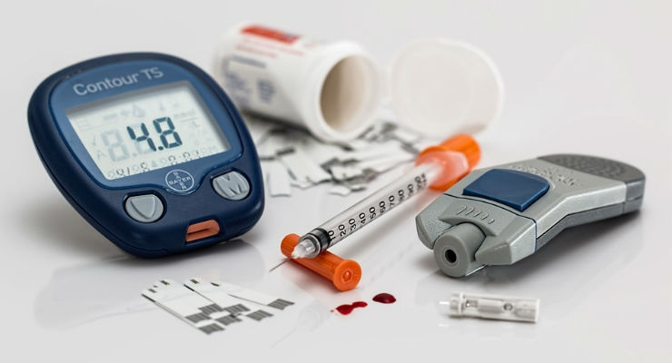 FDA Clears Companion Medical's Smart Insulin Delivery System