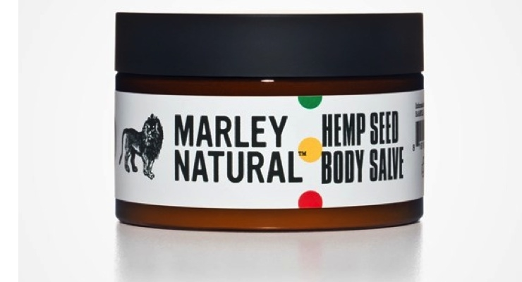 Rastaman Vibration: Marleys Debut Personal Care