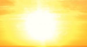 Infographic: Spotlight on the Sun