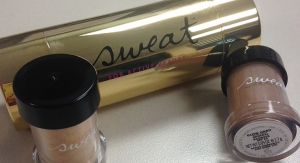 Sweat Cosmetics Expands Collection