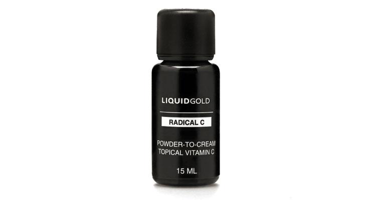 Radical C Powder-to-Cream  Vitamin C