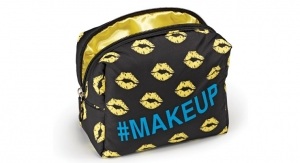 Qosmedix Launches #MAKEUP Cosmetic Bag
