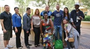 Soapbox Soaps Donates  To Camillus House