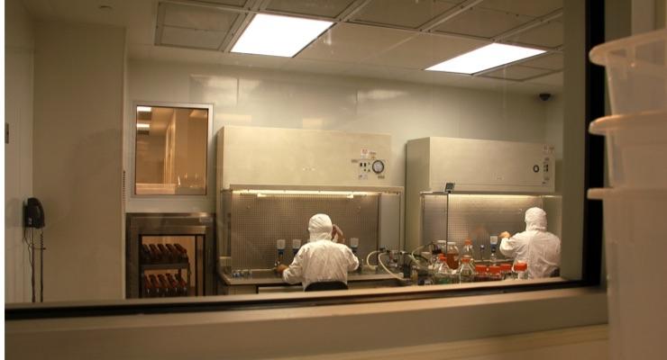 Gibraltar Laboratories Fairfield Facility Tour