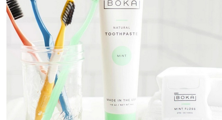 Dental Care Delivered To Your Door