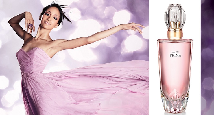 Avon To Launch Prima Fragrance, Inspired by Ballet
