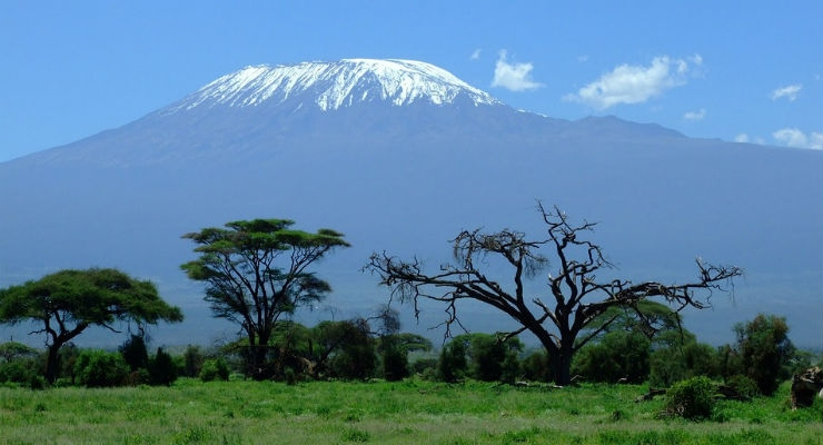 Philips Takes Cardiac Research to New Heights on Mount Kilimanjaro Climb