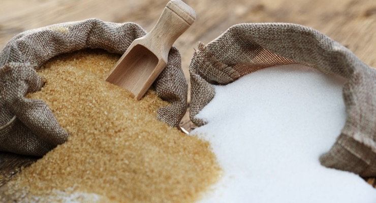 Sugar Not to Blame for Obesity