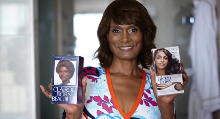 P&G Brings Back Norman to Clairol Campaign