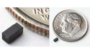 OmniVision Debuts its First Wafer-Level Camera Module for Medical Applications