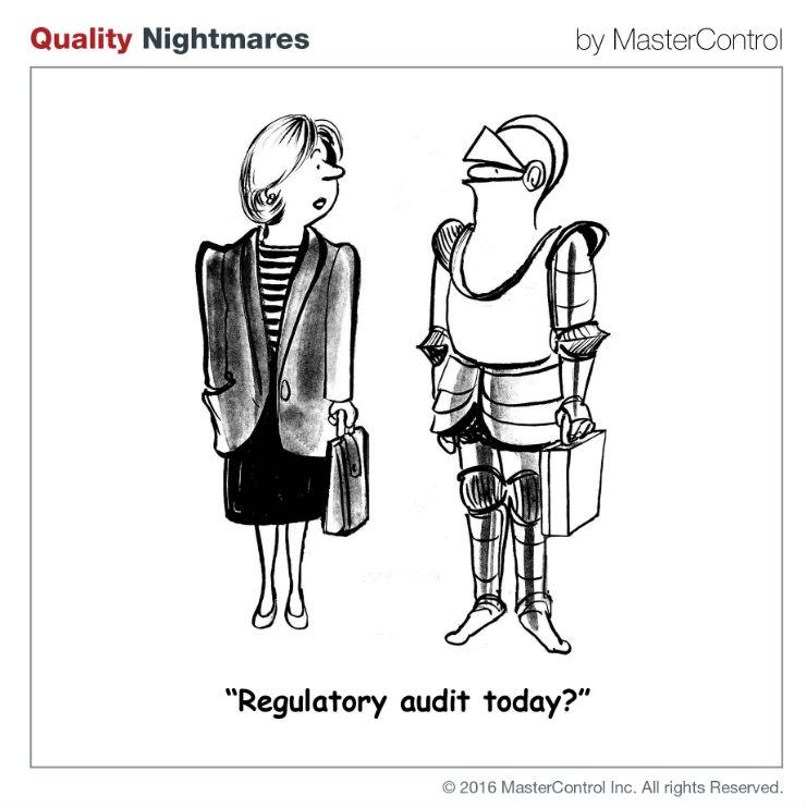 Quality Nightmares #3