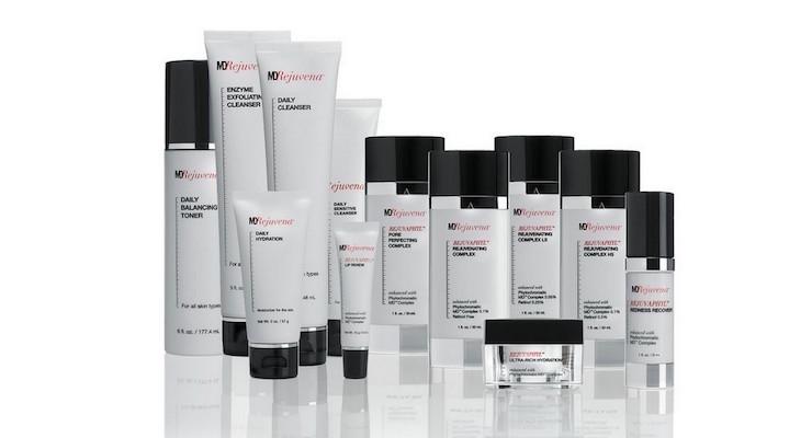 MDRejuvena Publishes Study on Repairing Photoaged Skin