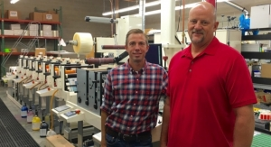 FlexoOne invests in two Nilpeter servo flexo presses