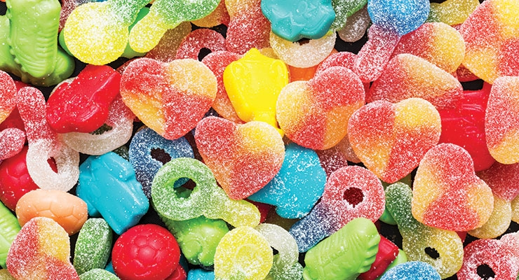 Sugar Not Solely to Blame for Obesity