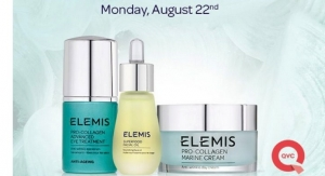 Elemis Promotes Beauty Kit