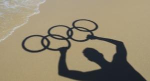 An Olympic-Sized Struggle