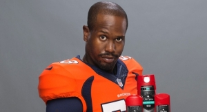 Old Spice Taps Von Miller