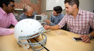 Smart Helmet for Football Players May Help Detect Concussions
