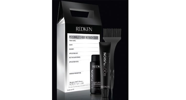 Redken Revives Fading Roots