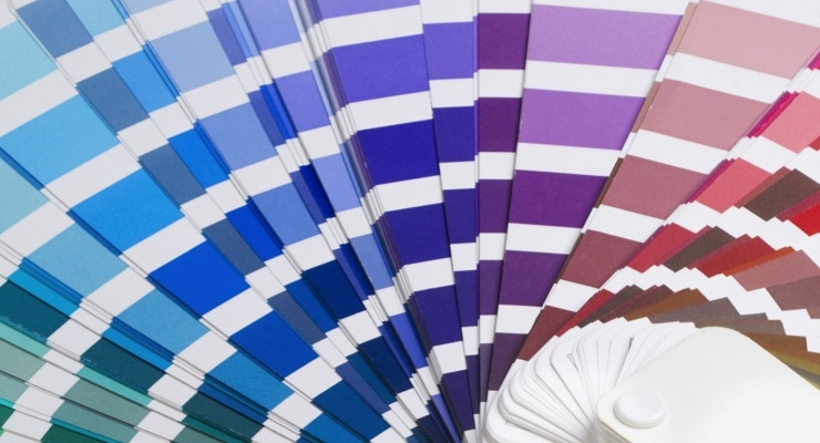 DISC Receives Pantone Printing Certification
