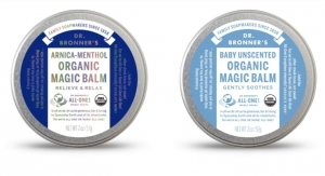 New Magic Balms From Dr. Bronner