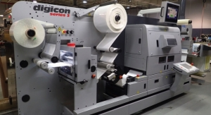 Label Traxx MIS and ABG Digicon streamline digital laser finishing