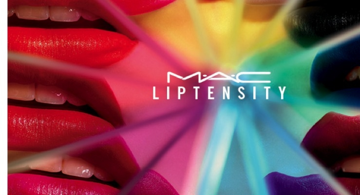 MAC Adds New Lipstick Line