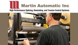 Martin Automatic Inc.