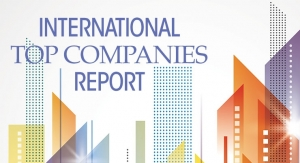 International Top Companies Report 2015