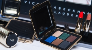 Estée Lauder Launches Victoria Beckham Line at NYFW