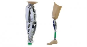 Advanced Sealing Systems Improve Prosthetics' Performance