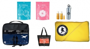 Products on the Go, Packaged in Kits & Travel Bags