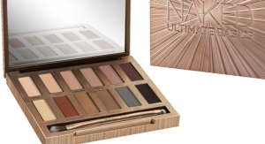 Urban Decay Debuts Latest 'Naked' Palette
