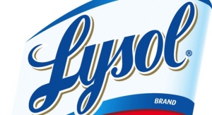 Lysol and Box Tops for Education