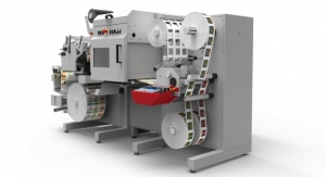 Xeikon launches laser finishing unit