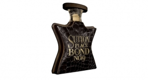 Bond No. 9 Launches a United Nations' Inspired Fragrance