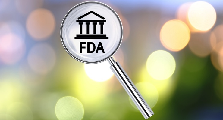 FDA Concludes Vinpocetine Ineligible as a Dietary Ingredient