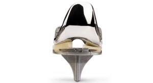 Zimmer Biomet Launches Vanguard Individualized Design Knee Replacement