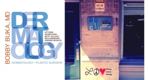 Dermatologist Launches NYC Subway Campaign