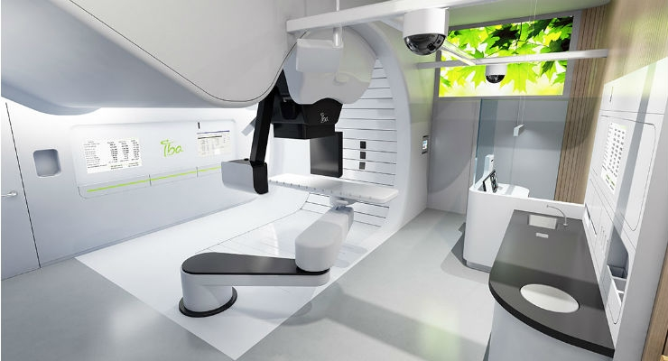 IBA, Philips Launch Patient-Centric Solution for Proton Therapy